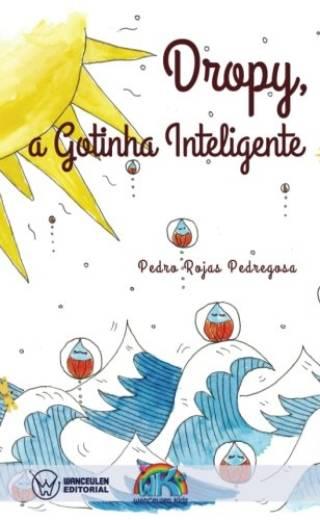 DROPY A GOTINHA INTELIGENTE (PORTUGUÉS – A4)